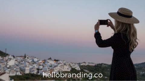 build a memorable brand